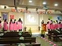 교회학교 성화학생예배(천력 3월 7일,..