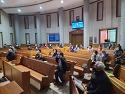2020년 다니엘 기도회(11월1일-21일..