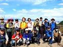 남한산성 어리길 등산(2)