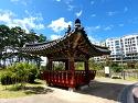 남한산성 어리길 등산(3)위례 신도시