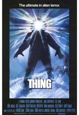 괴물 포스터