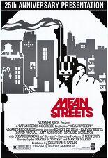 비열한 거리 포스터