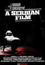세르비안 필름 포스터