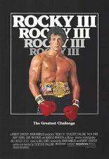 록키 3 포스터