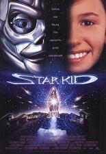 스타 키드 포스터