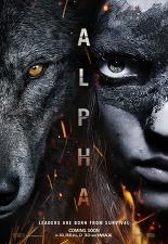 알파 포스터