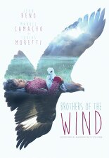 바람의 형제들 포스터