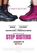 스텝 시스터스 포스터