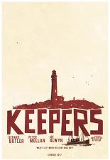 키퍼스 포스터