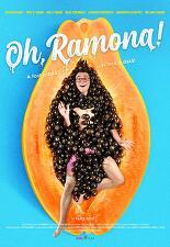오, 라모나! 포스터