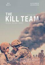 더 킬 팀 포스터