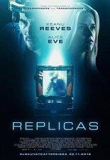 레플리카스 포스터