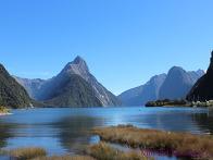 뉴질랜드 트레킹(1)