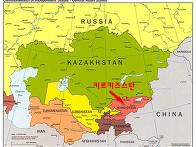 2019년 1차 키르키즈스탄 ..