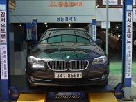 BMW528i 6세대 무사고 1..