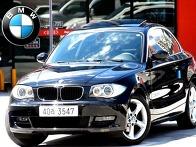 BMW 1시리즈 쿠페 120d..