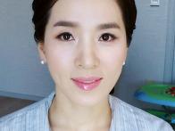 돌잔치메이크업 김은혜님 ..