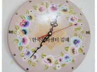김해 포크아트 김..