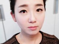 돌잔치메이크업 지연숙님 ..