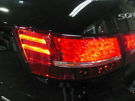 NF소나타 슈퍼럭스 LED ..
