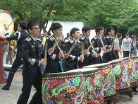 포돌이 홍보단의 공연