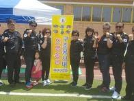 어린이날 행사 CPR체험장 ..