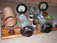 안구정화용 라디오 사진