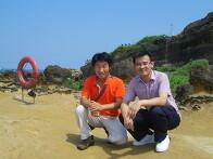 대만 졸업여행 사진1
