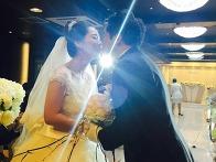 예식후기-결혼식이끝났어요..