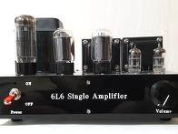 6L6 Single Amplifi..