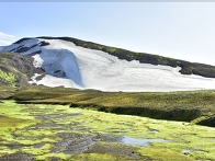 아이슬란드 라우가베구르 ..