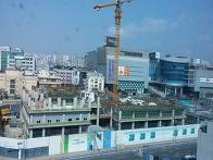 서울 노른자위에 개발 바람..