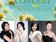 greeting concert