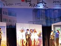김포제일고등학교 사진