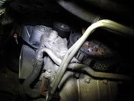 Jeep Wrangler JK 2.8CRD : 외벨트 ..