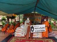 캄보디아 4차 승보공양