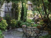 어머니의 정원
