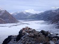 Life in Zanskar   ..