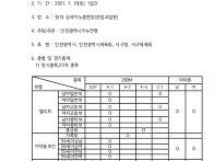 제3회 인천광역시 카누연맹..