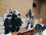 2019년12월25일 졸업식