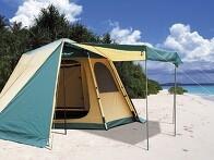 원터치 텐트 대여합니다.