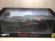 핫휠 엘리트 페라리 599 GTO