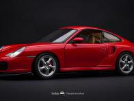 2000 Porsche 911 Turbo (Type 9..
