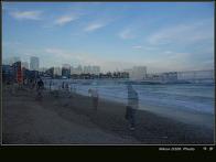 광안리 해변