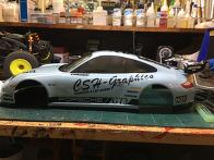 hpi racing porsche gt3 decal r..