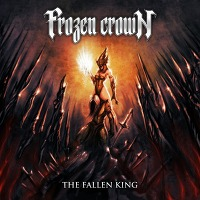 FROZEN CROWN, 이탈리아 출신의 혼성 5인조 멜로딕메탈 밴드