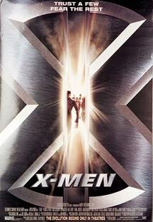엑스맨 2000