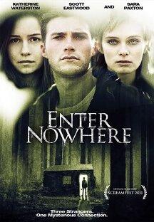 엔터 노웨어 포스터
