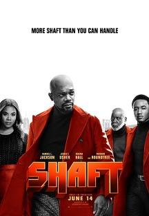 샤프트 (Shaft, 2019)