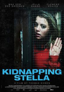 스텔라를 납치했다 포스터